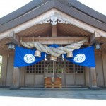 神城神社をお散歩