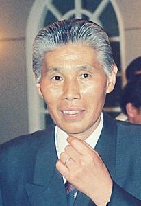 藤田勲 50歳時