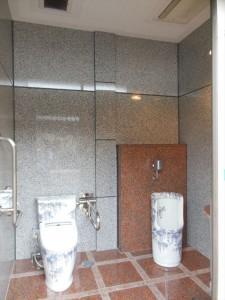 身体障害者用トイレ