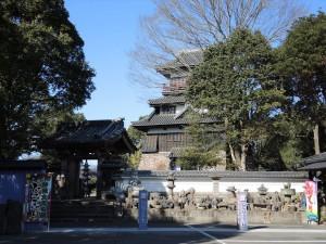 相良810年記念館神城(お城) 周辺