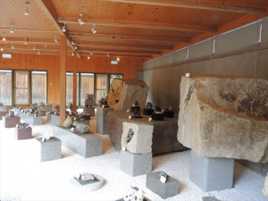 日本の水晶 世界各国の珍しい石