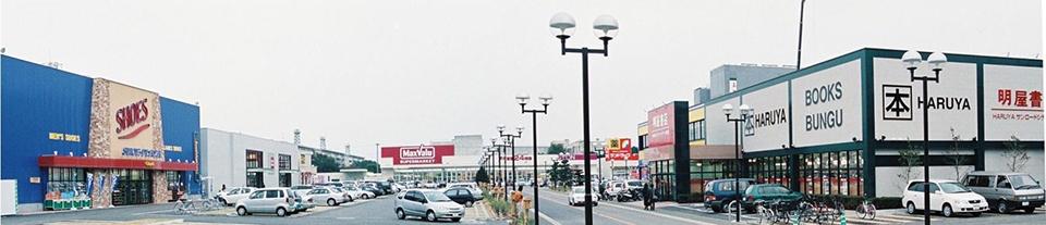 サンロードシティ熊本