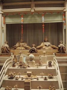 森林セラピー基地市房山・市房杉(樹齢1,000年) 市房三棟御殿・市房ひな人形