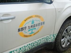 森林管理局