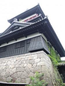 神城 本丸