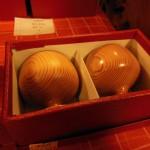 市房杉・焼酎館 世界自然遺産登録地屋久島 屋久杉小物コーナーその2