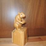 希木天地ブランド十二支 鼠(ネズミ)