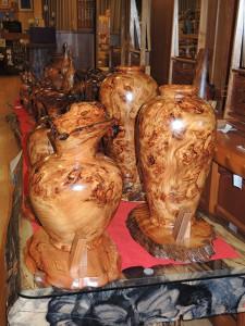 世界自然遺産登録地屋久島・屋久杉の壺