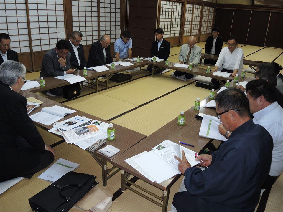 球磨・人吉 地域づくり委員会