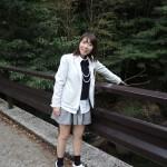 演歌歌手 美月 優 様と共に屋久島へ!